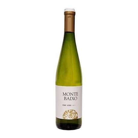 Monte Baixo Grüner Wein