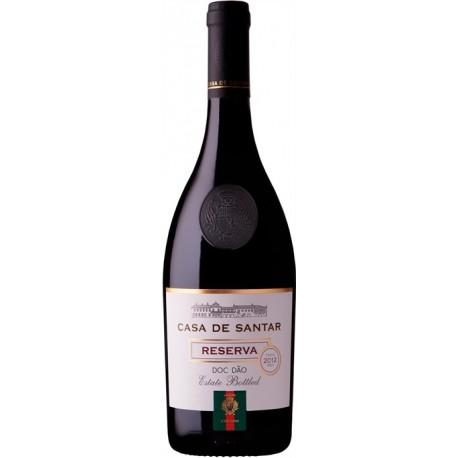 Casa de Santar Reserve Red Wine