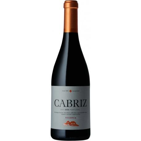 Cabriz Reserva Vinho Tinto