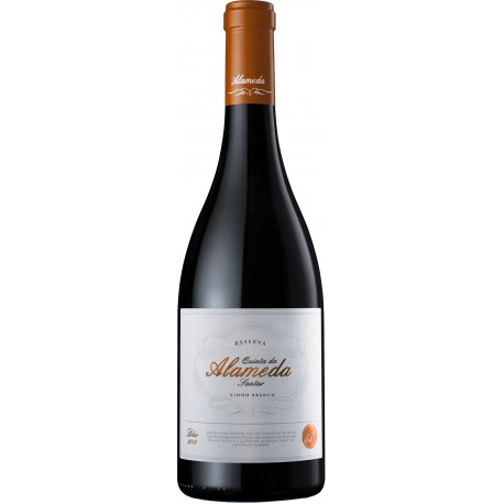 Quinta da Alameda Reserve Vin Blanc 2015 75cl