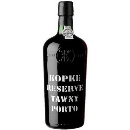 Kopke Reserve Tawny Portwein 75cl