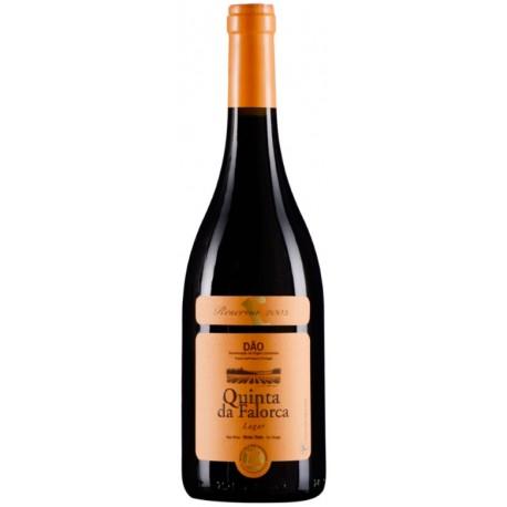 Quinta da Falorca Reserve Vinho Tinto 2003 75cl