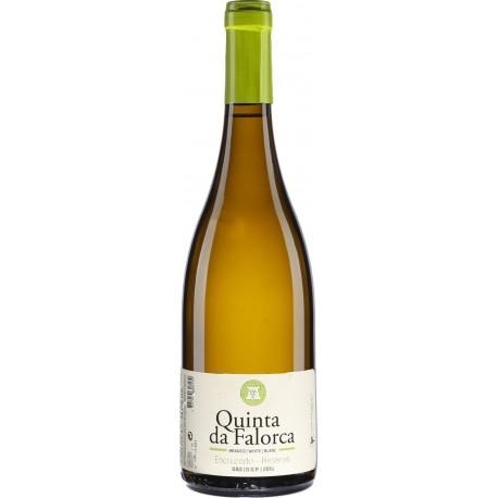 Quinta da Falorca Reserva Vinho Branco 2015 75cl