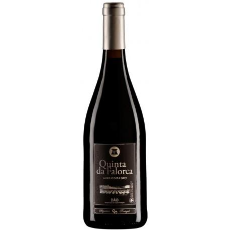 Quinta da Falorca Garrafeira Vinho Tinto 2009 75cl