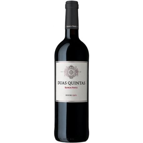 Duas Quintas Red Wine