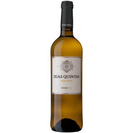 Duas Quintas White Wine