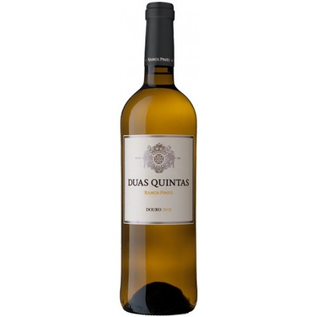 Duas Quintas Vinho Branco