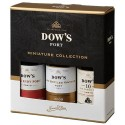 Port Miniatures Dow's 3 X 5cl