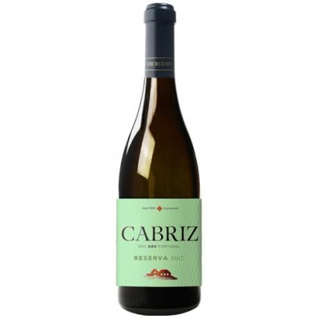 Cabriz Vin Blanc Résereve