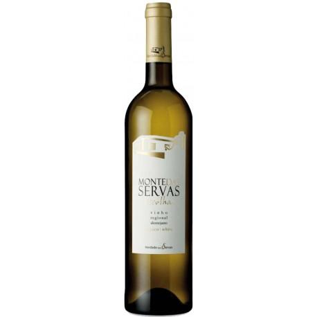 Monte das Servas Escolha Vin Blanc