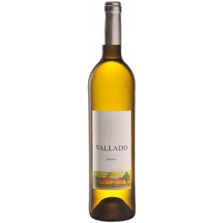 Vallado Douro White Wine