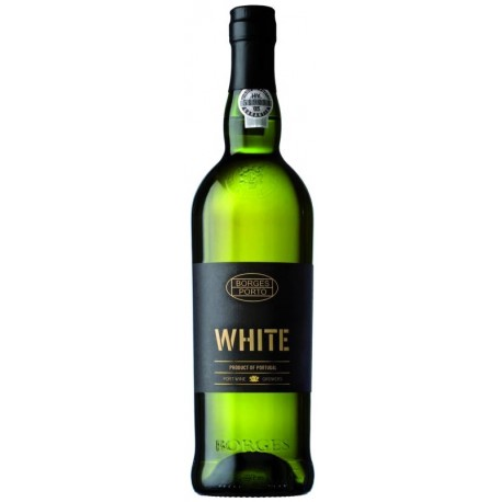 Borges White Portwein 75cl