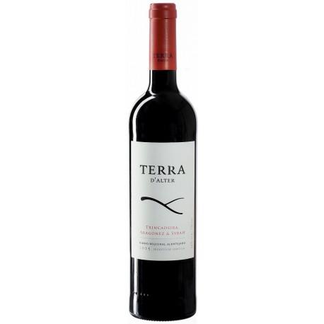 Terra d'Alter Red Wine