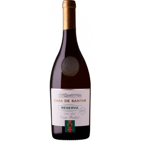 Casa de Santar Reserve White Wine