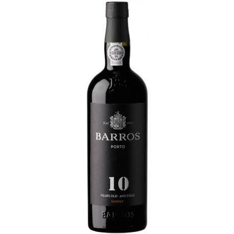 Barros Porto 10 Year Tawny 75cl