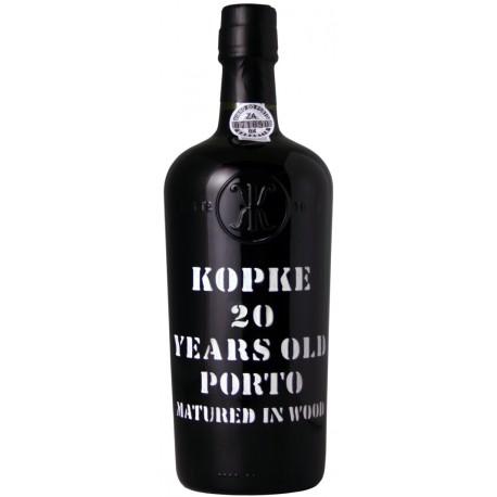 Kopke 20 Anos Porto Tawny 75cl
