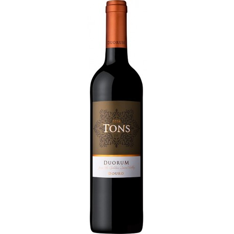 Tons de Duorum Vin Rouge