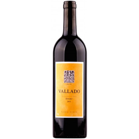 Vallado Red Wine