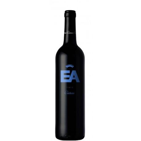 EA Red Wine