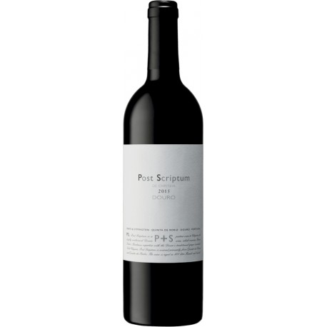 Post Scriptum Vin Rouge