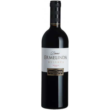 Dona Ermelinda Red Wine Reserva