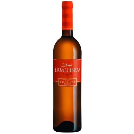 Dona Ermelinda Vin Blanc 2016 75c
