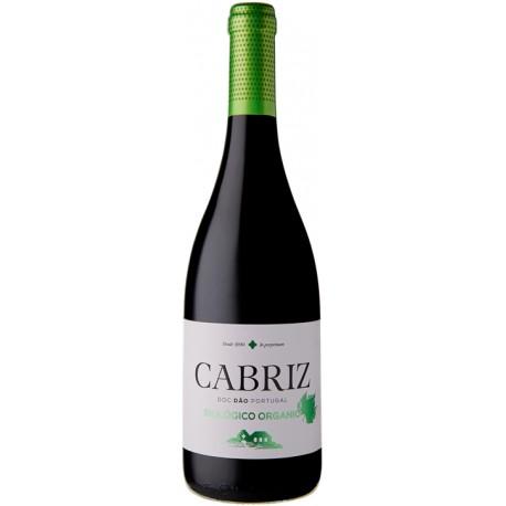 Cabriz Organic Red Wine