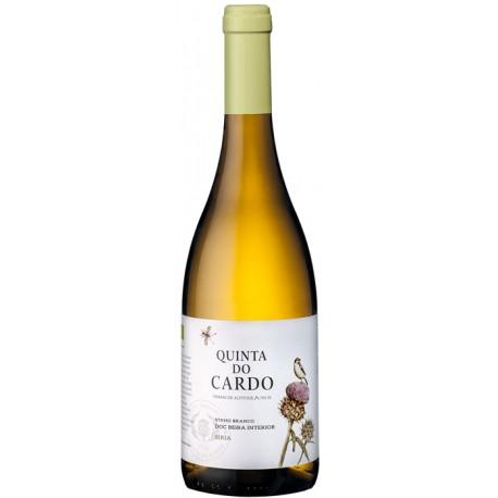 Quinta do Cardo Vinho Branco Biologico