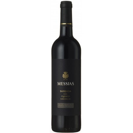Messias Classico Garrafeira Red Wine 2013 75cl