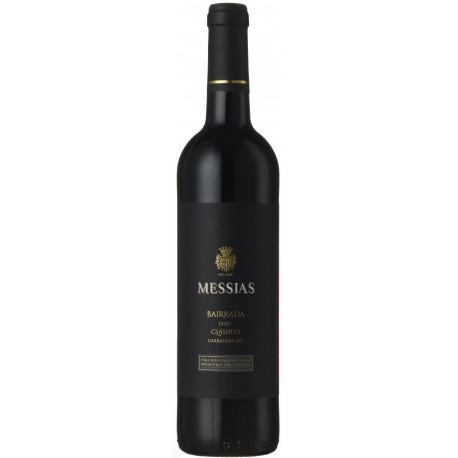Messias Classico Garrafeira Vin Rouge 2013 75cl