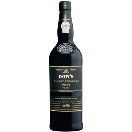 Dow's Finest Reserve 75cl