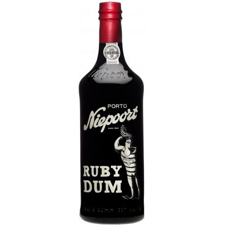 Niepoort Ruby Dum 75cl